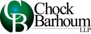 Chock Barhoum LLp